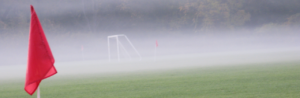 Image of Soccer Field and Flag - World Class Soccer School - WCSS - Pennsylvania